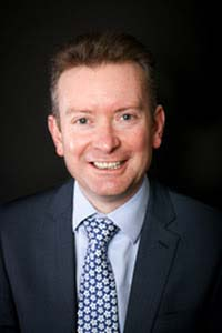 Kevin Wood, Financial Adviser, Moray, Highlands & Aberdeenshire