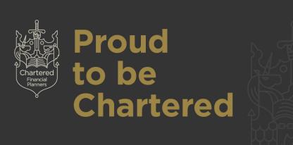 Corporate Chartered Financial Award